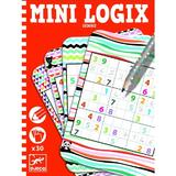 Joc educativ - Mini logix Sudoku - Djeco