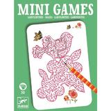Mini games labirint Djeco