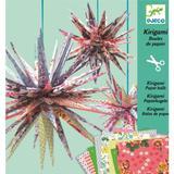 Kirigami decoratie mingi tepoase