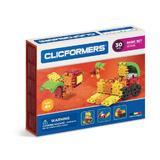 Set de construit Clicformers - Basic 30 piese