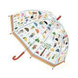 Umbrela in ploaie Djeco