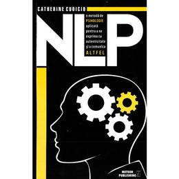 NLP - Catherine Cudicio, editura Meteor Press