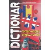 Dictionar roman-englez, englez-roman - Laura-Veronica Cotoaga, editura Astro