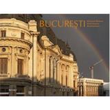 Bucuresti - Periplu Urban, editura Ad Libri