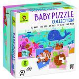 Baby puzzle: Pe mare