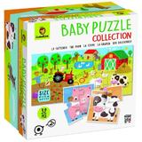 Baby puzzle: Ferma
