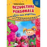 Dezvoltare personala. Caiet de activitati integrate si interdisciplinare - Clasa pregatitoare - Celina Iordache, editura Aramis