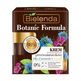 Crema Antirid Cu Ulei De Chimen Si Trandafir De Stanca Zi/noapte Bielenda Botanic Formula 50ml