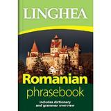 Romanian phrasebook Ed.3, editura Linghea