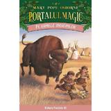Portalul magic 18: Pe urmele indienilor - Mary Pope Osborne, editura Paralela 45
