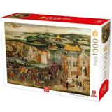 Puzzle 1000 royal collection