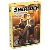 Sherlock Q4 - Mostenirea nasului