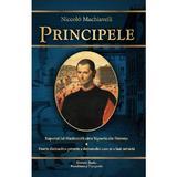Principele - Niccolo Machiavelli, Dinasty Books Proeditura Si Tipografie