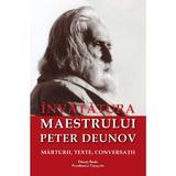 Invatatura maestrului Peter Deunov - Peter Deunov, Dinasty Books Proeditura Si Tipografie