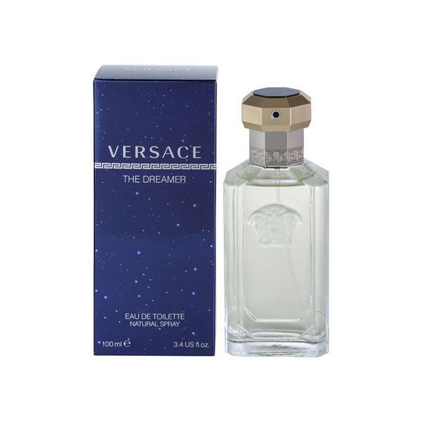 Apa de Toaleta Versace Dreamer, Barbati, 100 ml poza
