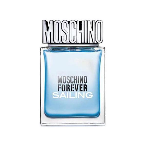 Apa de Toaleta Moschino Forever Sailing, Barbati, 100ml poza