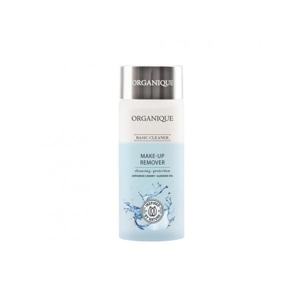 Demachiant ochi bifazic, Basic Cleaner, Organique, 125 ml