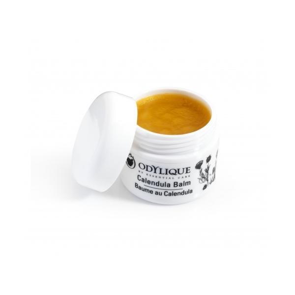 Balsam cu galbenele Odylique 20g imagine produs