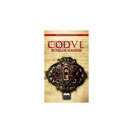 Codul bunelor maniere - Nadine De Rothschild, editura Ideea Europeana