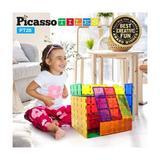 Set constructie - Picasso Tiles - 28 De Piese