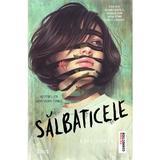 Salbaticele - Rory Power, editura Trei