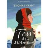 Tess of the d'Urbervilles - Thomas Hardy, editura Faber & Faber