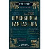 Dimensiunea fantastica, Dinasty Books Proeditura Si Tipografie