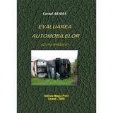Evaluarea automobilelor - Cornel Arama, editura Magic Print