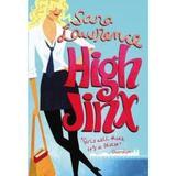 High Jinx - Sara Lawrence, editura Faber & Faber
