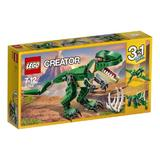 LEGO Creator - Dinozauri puternici 7-12 ani