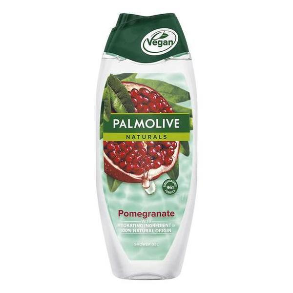 Gel de dus, Palmolive Pomegranate, 500 ml imagine produs
