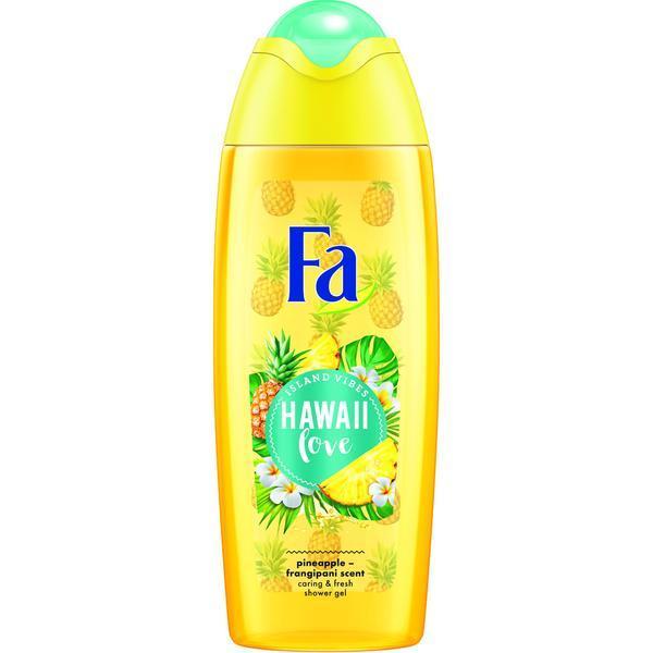 Gel de dus, Fa, Hawaii Love, 400 ml imagine produs