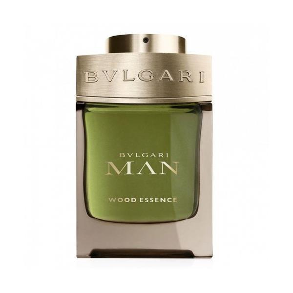 Apa de parfum pentru barbati - Bvlgari Man Wood Essence 60ml