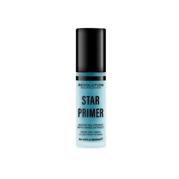 Baza pentru Machiaj, Makeup Revolution Star Primer 28ml poza