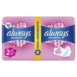 Absorbante, Always Sensitive, Ultra Super Plus, Marimea 2, 16 bucati