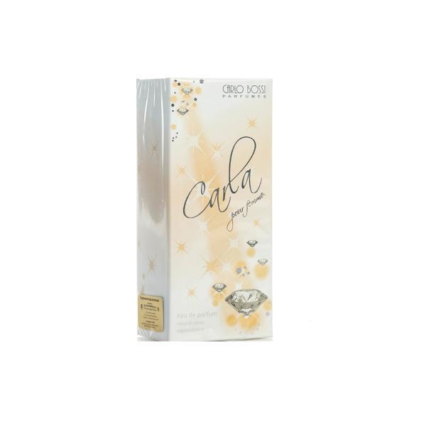 Apa de parfum, Carlo Bossi, Carla, pentru femei, 100ml