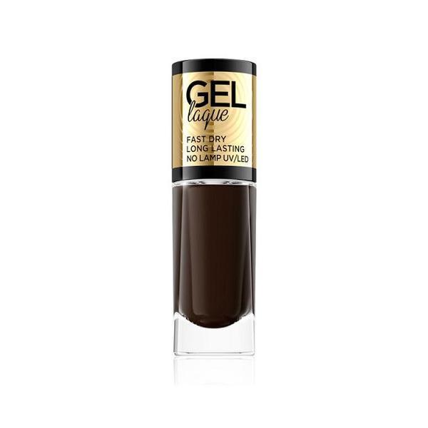 Lac de unghii Eveline Cosmetics Gel Laque 8 ml -nuanta 33 poza
