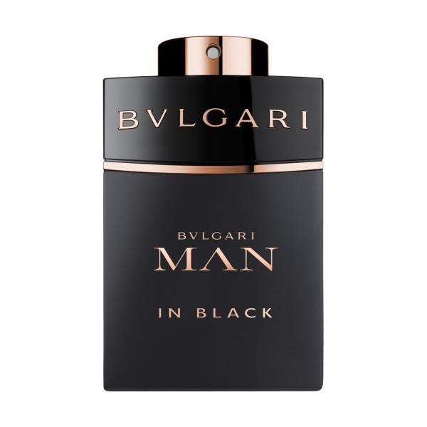 Apa de parfum pentru barbati Bvlgari Man in Black 60ml poza