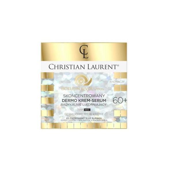 Crema de fata, Christian Laurent, Botulin Revolution,Dermo Cream – Serum, 60+, 50 ml imagine produs
