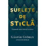 Suflete de sticla - Gyorgy Gaspar, editura Pagina De Psihologie