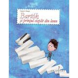 Bartok si printul cioplit din lemn - Garajszki Margit, editura Grafoart