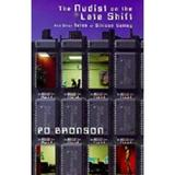 The Nudist On The Lateshift: and Other Tales of Silicon Valley - Po Bronson, editura Vintage