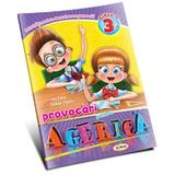 Provocari pentru Agerica - Clasa 3 - Tamara Lenta, Inesa Tautu, editura Dorinta