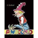 Pinocchio - Carlo Collodi, editura Grupul Editorial Art