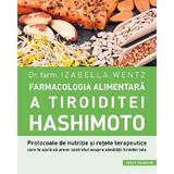 Farmacologia alimentara a tiroiditei Hashimoto - Izabella Wentz, editura Paralela 45