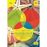 Matematica - Clasa 5 - Caiet pentru vacanta de vara - Marius Perianu, Lucian Petrescu, Catalin Miinescu, editura Grupul Editorial Art