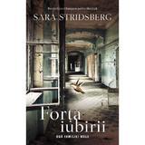 Forta iubirii - Sara Stridsberg, editura Rao