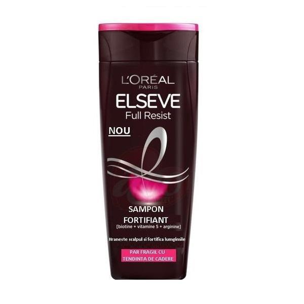 Sampon fortifiant,L'Oréal Paris Elseve Full Resist, 400 ml imagine