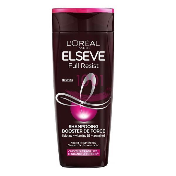 Sampon fortifiant,L'Oréal Paris Elseve Full Resist, 250 ml imagine