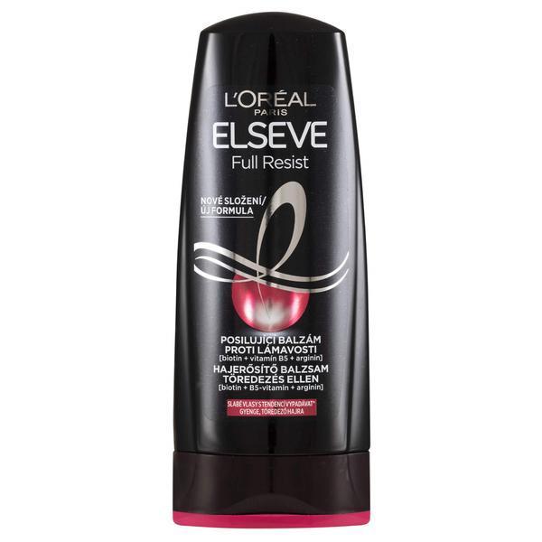 Balsam pentru par, L'Oréal Paris Elseve Full Resist, 200 ml imagine